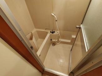 【浴室】櫻井ハイツ