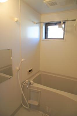 【浴室】ウィルベリー