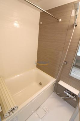 【浴室】幸court tsukamoto