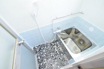 【浴室】ロッヂs天美南3丁目