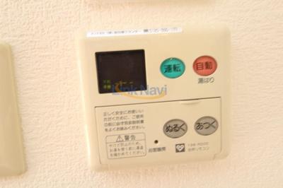 【設備】エステムコート新大阪Vソレックス