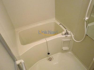 【浴室】ジークレフ野里