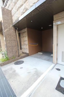 【駐車場】プレサンス梅田北パワーゲート