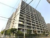新大阪ファイナンスA・B棟の画像