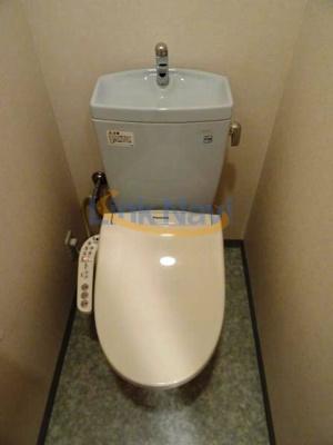 【トイレ】ブラーヴォ扇町