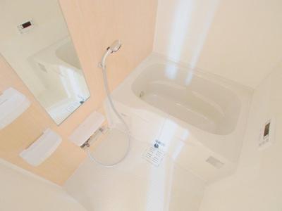 【浴室】ハピネス 大町東