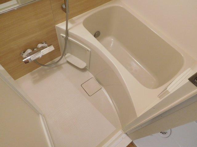 【浴室】VERT COURT NAKANO