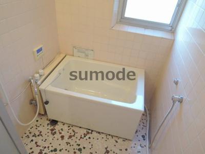 【浴室】第1マーブルハイツ
