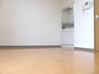【居間・リビング】グレイスコート幡ヶ谷