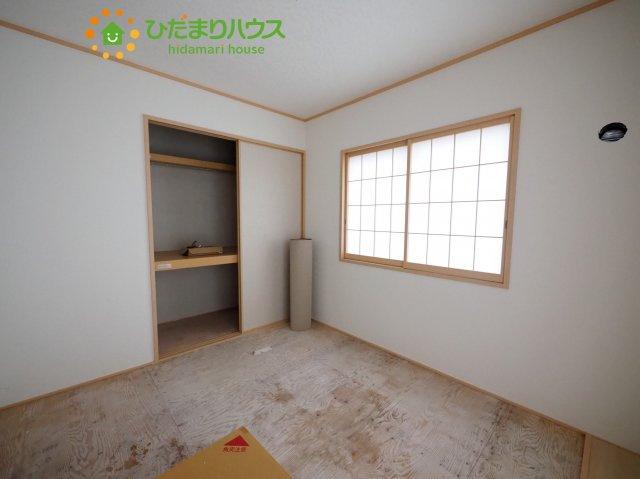 【その他】小美玉市羽鳥第4 新築戸建 3号棟
