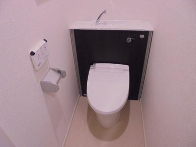 【トイレ】カトル・セゾン