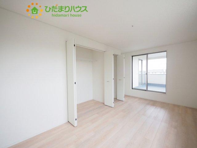 【その他】小美玉市羽鳥第4 新築戸建 4号棟