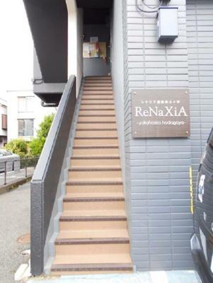 【その他共用部分】ReNaXiA横浜保土ヶ谷