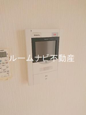 【エントランス】パシフィック池袋香栄