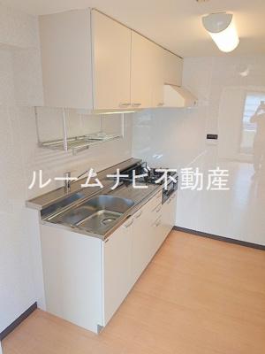 【キッチン】パシフィック池袋香栄