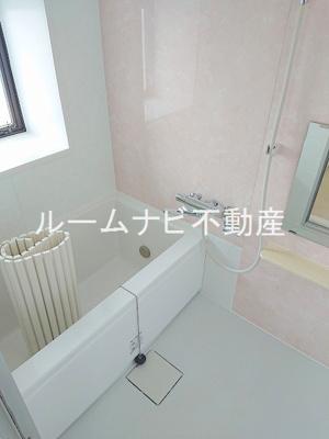 【浴室】パシフィック池袋香栄