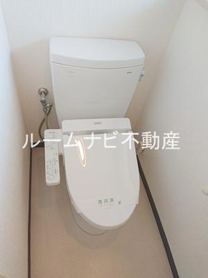 【洗面所】パシフィック池袋香栄
