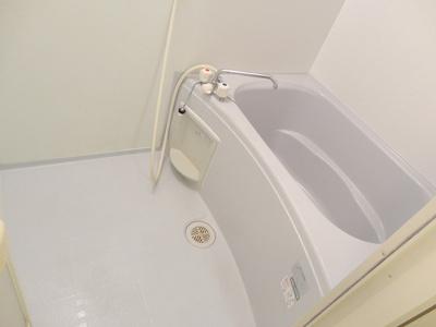 【浴室】レオパレスSKYプラザ