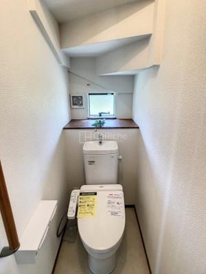 2021.09.06. 撮影 1Fトイレ