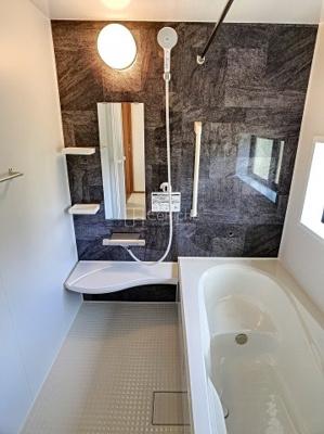 2021.09.06. 撮影 浴室