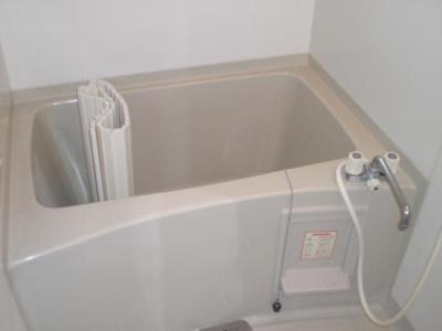 【浴室】セレブリティ長吉A棟