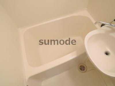 【浴室】フラットピア88