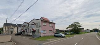 【外観】新潟県燕市五千石4棟一括売アパート