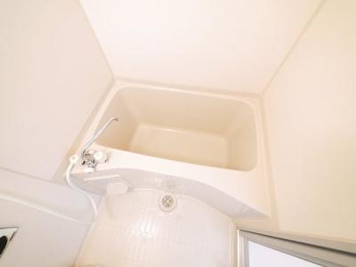 【浴室】ハイツあかつき