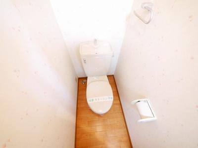 【トイレ】ハイツあかつき