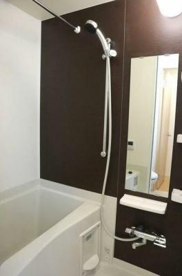 【浴室】クロシェットミニョン