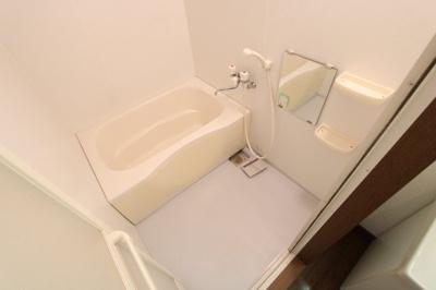 【浴室】サンシティ栄生