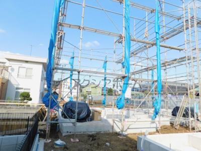 【設備】東久留米市八幡町3丁目・全9棟 新築一戸建 E号棟