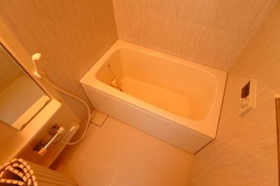 【浴室】ベルデフラッツ谷町