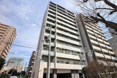 【外観】ラルシェパルク新大阪