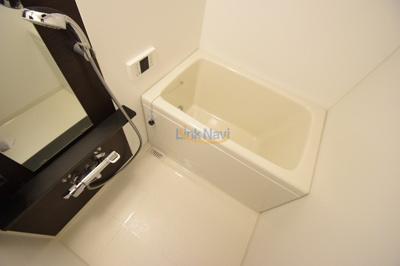 【浴室】エステムコートディアシティWEST