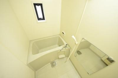 【浴室】メゾンエムロード D棟