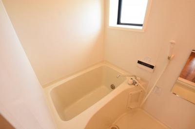 【浴室】タウンコート徳力