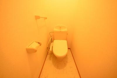 【トイレ】タウンコート徳力