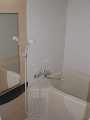 【浴室】SERENiTE本町エコート
