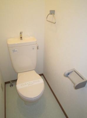 【トイレ】ブランドミール
