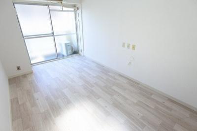 【洋室】第一岡本ビル