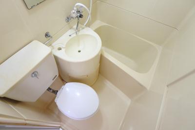 【浴室】第一岡本ビル