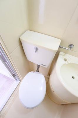 【トイレ】第一岡本ビル
