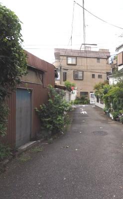 岩井ガレージ3