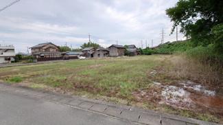 【外観】新旭町饗庭690坪土地