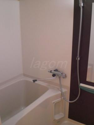 【浴室】SERENiTE谷町croix