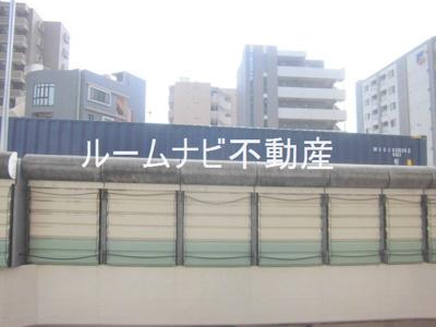 【展望】レジオス板橋本町アヴィニティー
