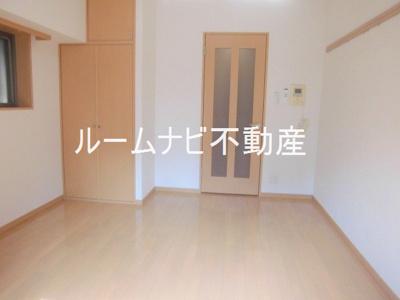 【寝室】レジオス板橋本町アヴィニティー