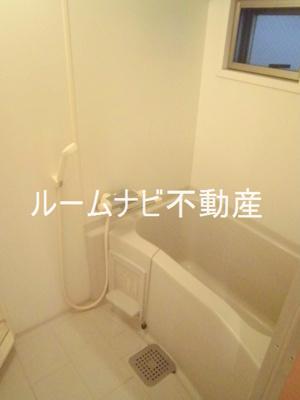 【浴室】レジオス板橋本町アヴィニティー