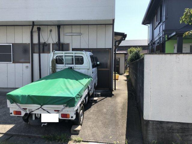 【その他】錦町江栗3丁目 作業場・事務所